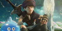Download Anime Movie Dragon Quest: Your Story Subtitle Indonesia