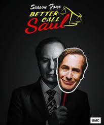 serial tv komedi drama - Better Call Saul (2015)