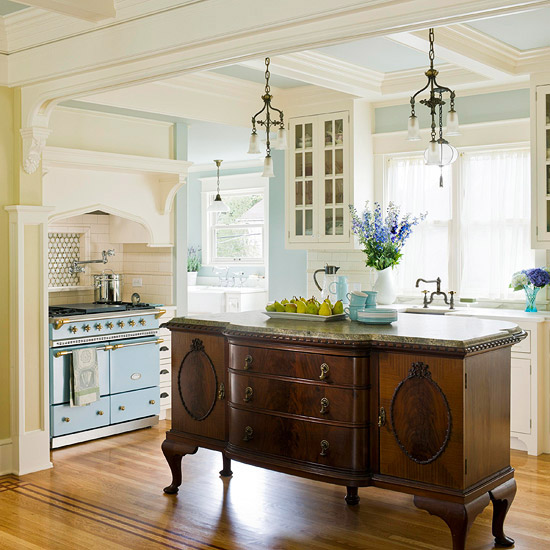 Remodel Chicagoland: Amazing Kitchen Island Ideas