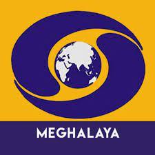 DD Meghalaya, DD Shillong, DD Meghalaya Special Regional TV channel for Indian State of Meghalaya