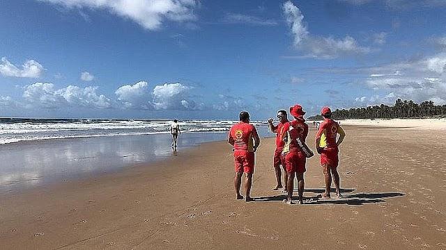 Três jovens de Toritama se afogaram em praia de Alagoas e um deles continua desaparecido
