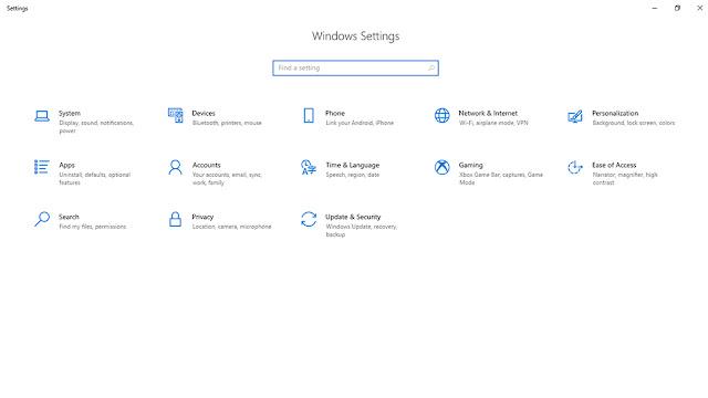 Kích hoạt tính năng chặn phần mềm tự cài đặt quảng cáo gây hại cho Windows 10