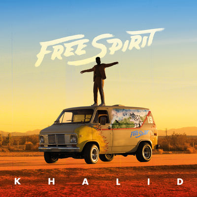 Free Spirit by Khalid, elevates the spirit
