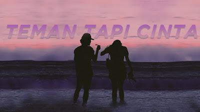 Lirik Lagu Teman Tapi Cinta - Atta Halilintar