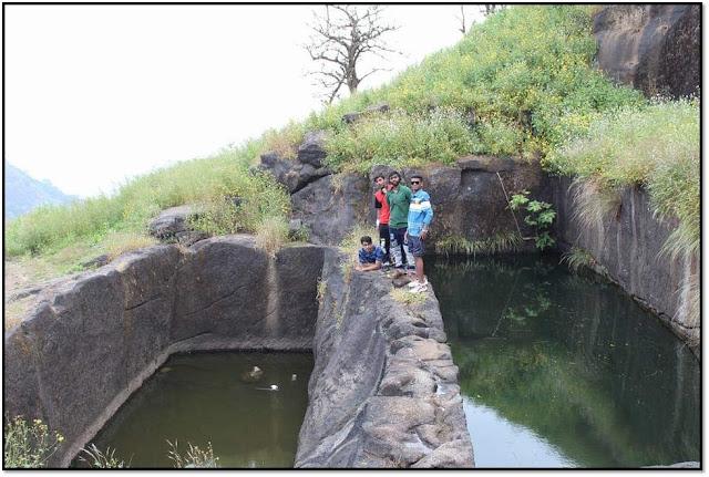 rajmachi trek and camping,shrivardhan fort