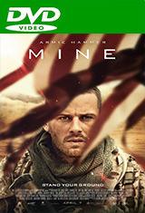 Mine (2016) DVDRip