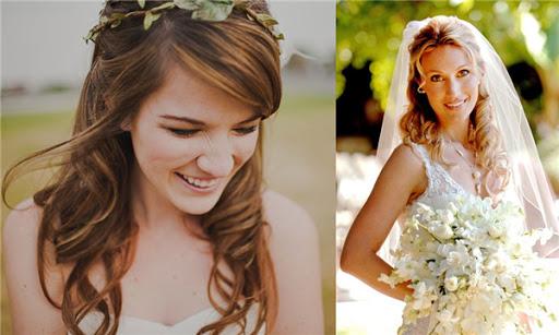 Wedding Hairstyles for Ideas Thin Hair