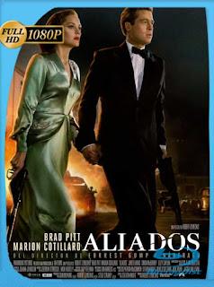 Aliados (2016) HD [1080p] Latino [GoogleDrive] DizonHD