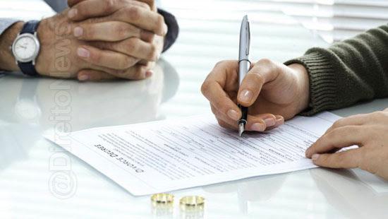 casais filhos incapazes divorciar cartorio direito
