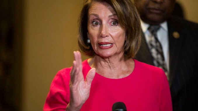 Americans Furious After Pelosi $ Scandal Erupted, Taxpayers Forced To Pay Millions For Private Jets In Just 2 Years