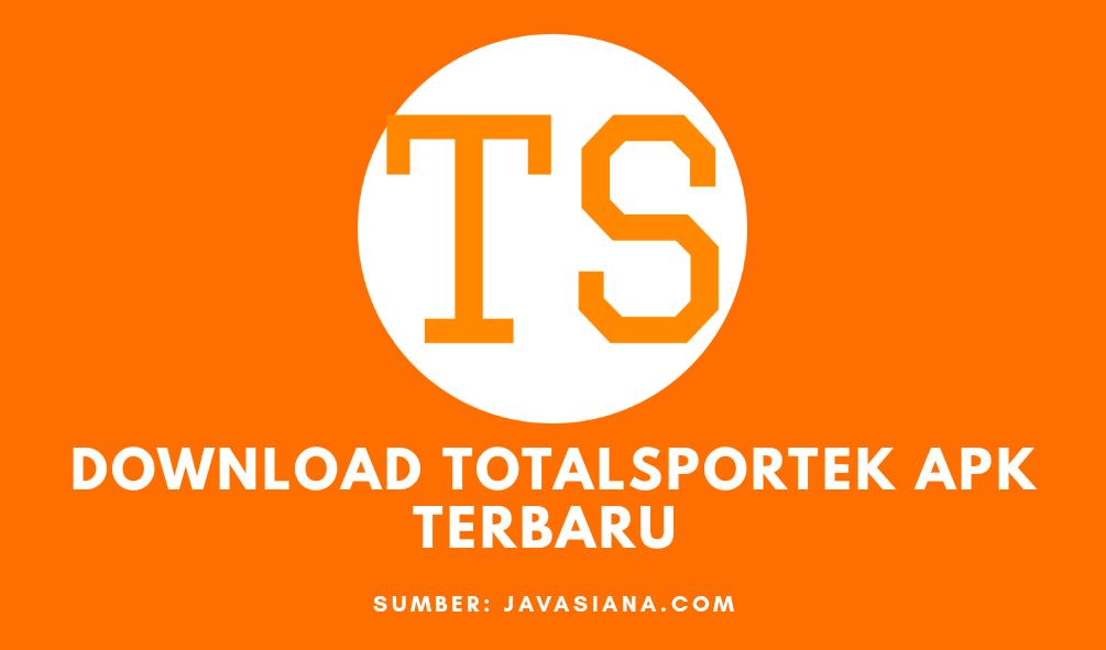 Download Totalsportek Apk Terbaru Untuk Live Streaming Bola Gratis Android Mobile application for sportek's devices cycling users. live streaming bola gratis android