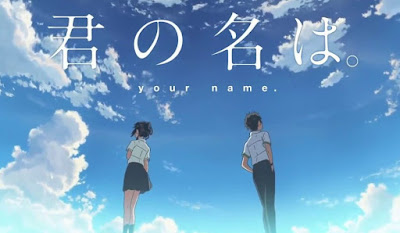[Movie] Kimi No Na Wa BD Subtitle Indonesia