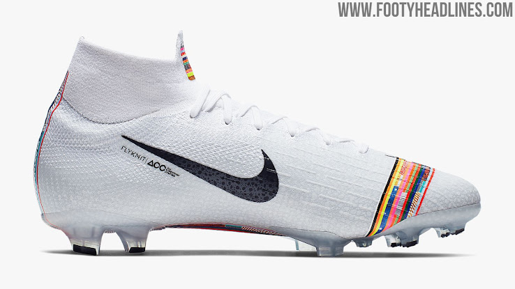 Nike Mercurial Cristiano Ronaldo Lvl Up 2019 Fussballschuhe