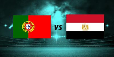 مشاهدة مباراة مصر والبرتغال بث مباشر كأس العالم لكرة اليد
