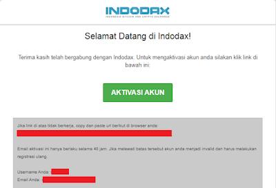 Aktivasi-Email-Akun-Indodax
