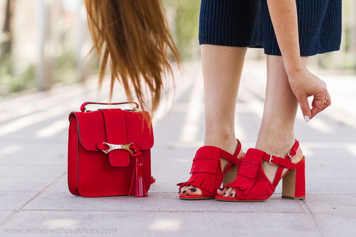 BLog influencer Adicta a los zapatos