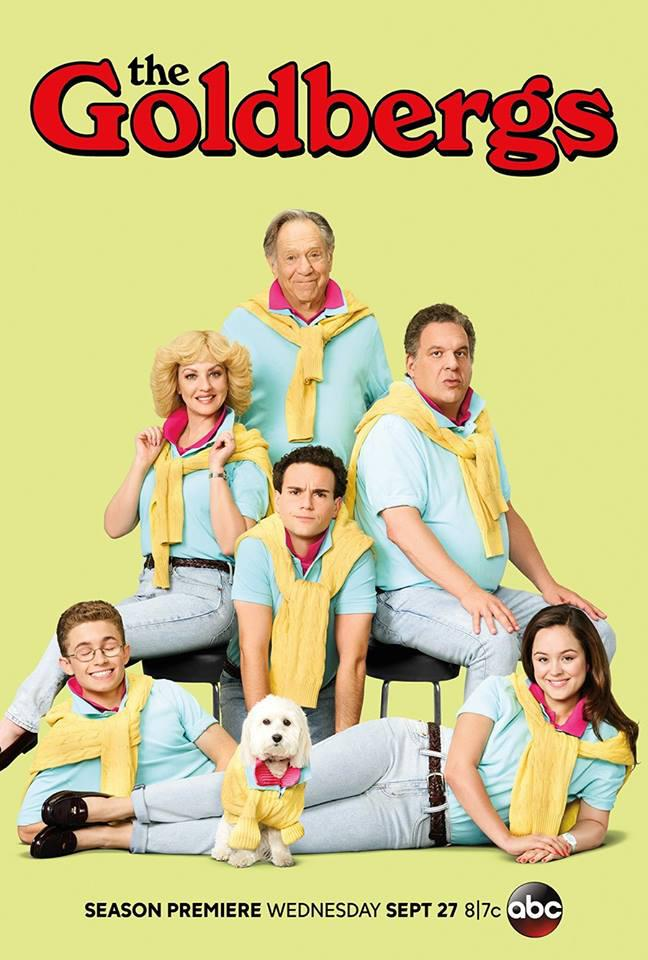 The Goldbergs – Saison 7 [Streaming] [Telecharger]