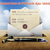 How to create PHP Contact Form with Validations in HTML and Ajax