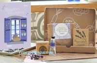 Logo L'Occitane offerta Star: ricevi il cofanetto Bonjour Provence con 4 prodotti omaggio