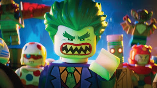 Image Lego Batman, le film