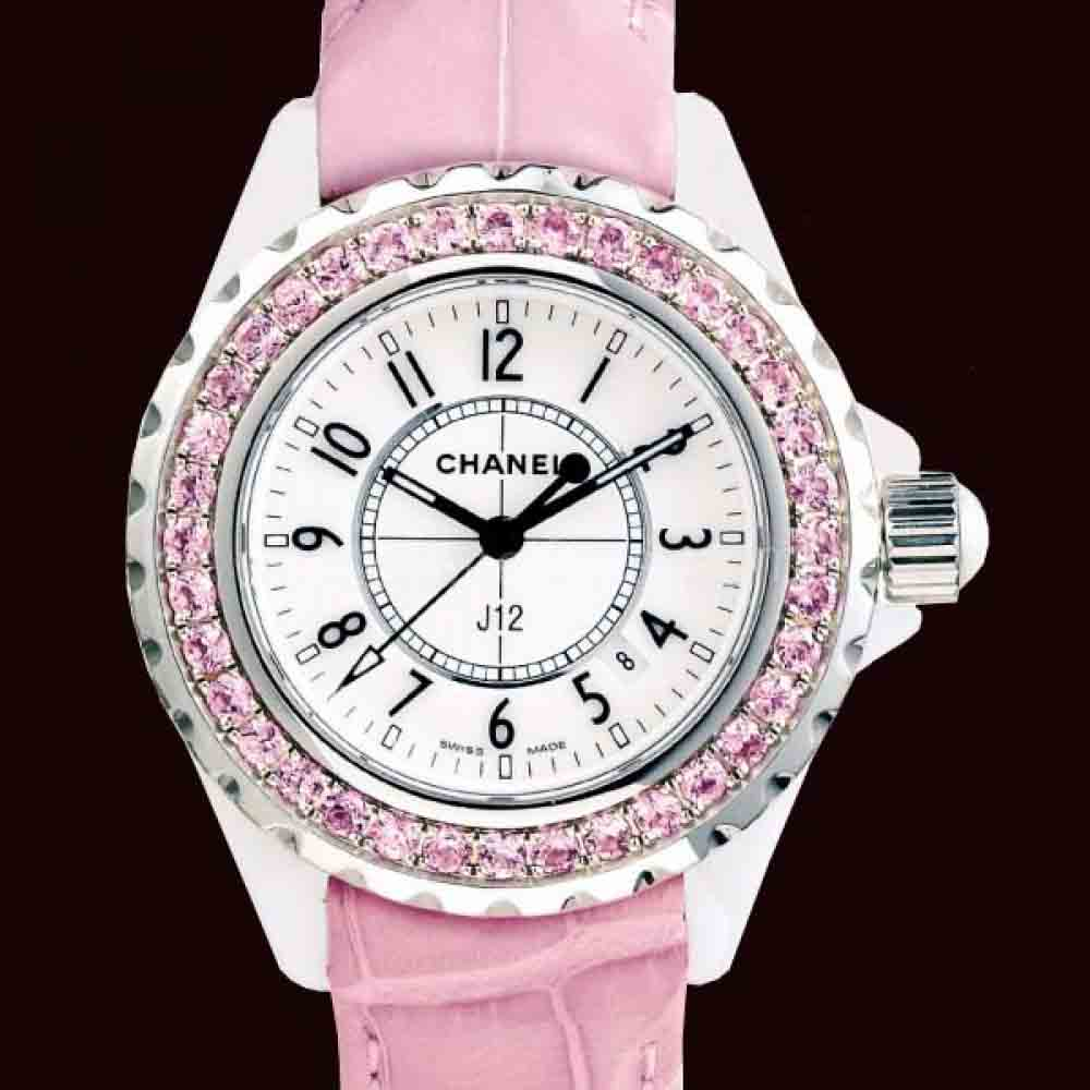 Ladies New Brands: Colorful Stylish Girls Watches Fashion ...