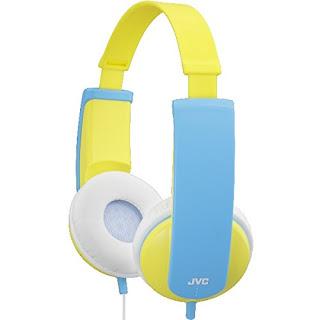 Best Ear Friendly Headphones For Children