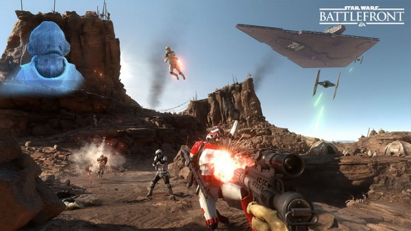 STAR WARS Battlefront Crack Free Download| Tech Crome