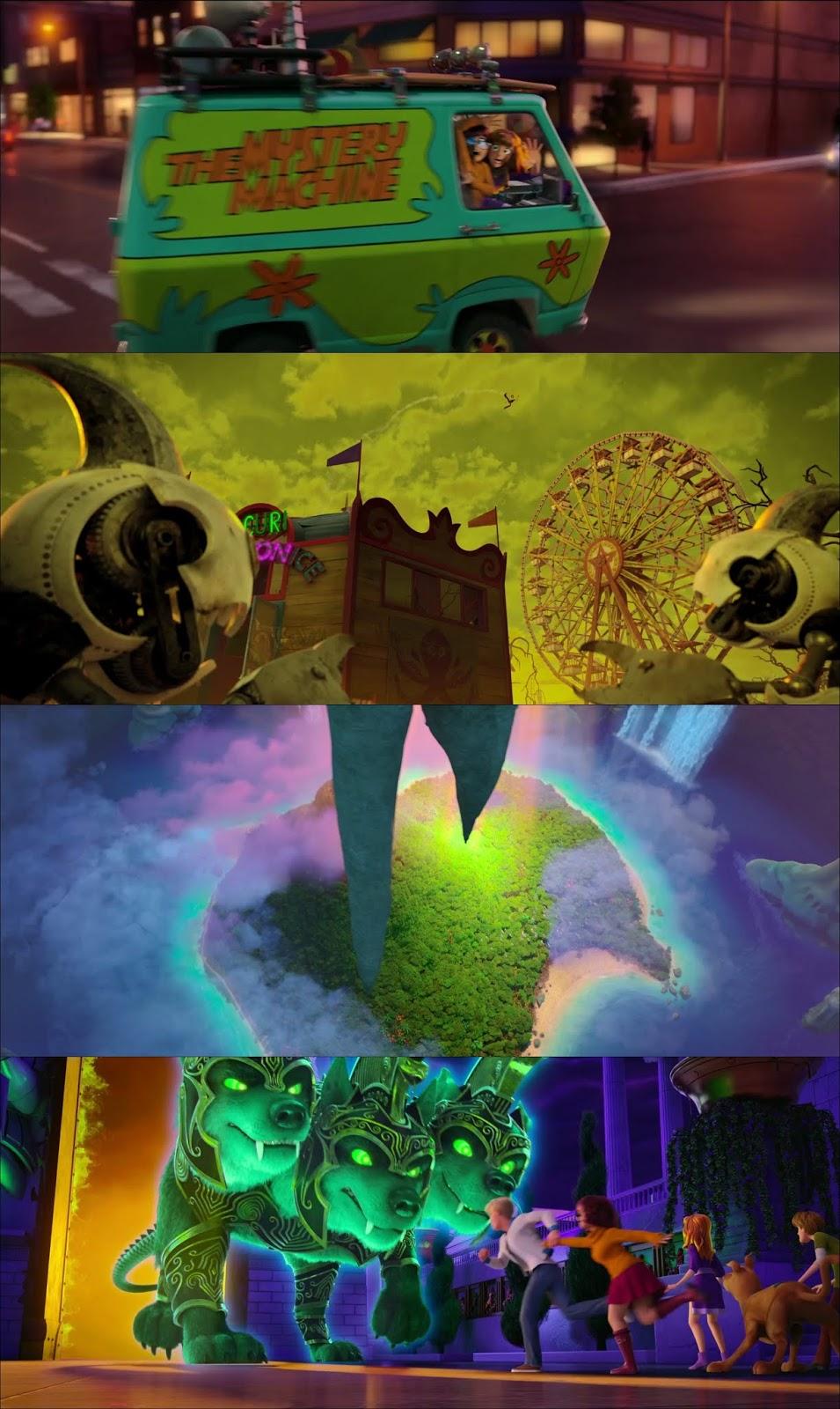 Scooby (2020) HD 1080p Latino