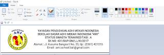 Cara Membuat Kop Soal di Google Form
