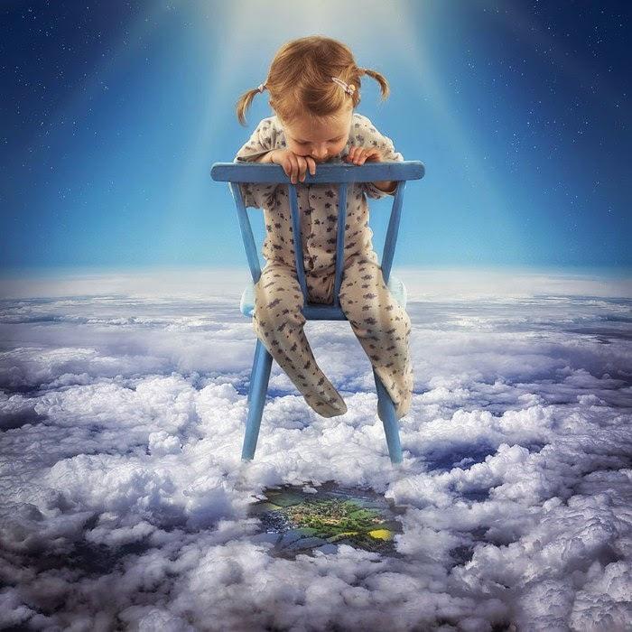 Мир фантазии и воображения. John Wilhelm