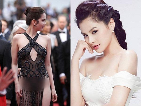 Siêu mẫu Vũ Thu Phương: 'Tôi thực sự vô cùng xấu hổ vì Ngọc Trinh' 1