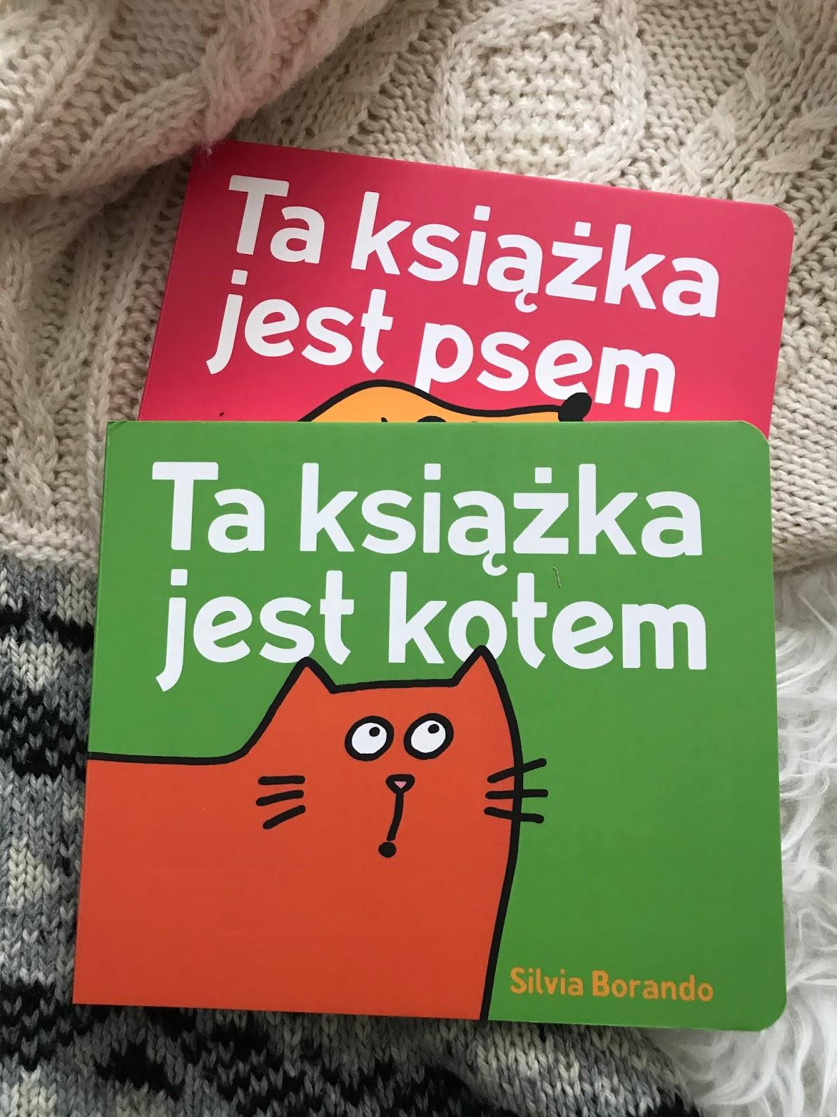 Silvia Borando, Ta książka jest kotem