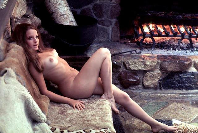 Claudia Jennings Naked 110