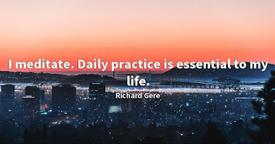Daily Practice Quotes