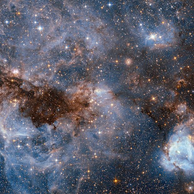 Star-Forming Region N159