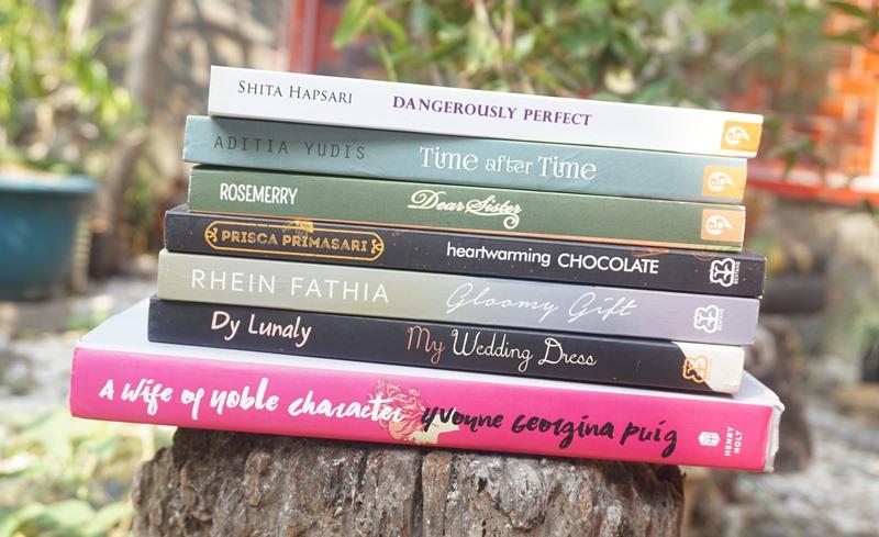 book, novel indonesia, 10 Ide Konten Supaya Tampilan Feed Instagram Tidak Membosankan