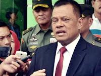 PAN Usung Panglima TNI di Pilpres? Ini Kata Zulkifli Hasan
