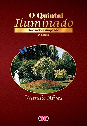 O Quintal Iluminado - Wanda Alves