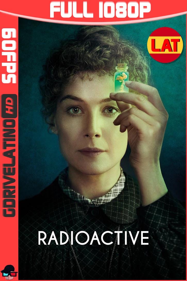 Madame Curie (2019) BDRip 1080p (60fps) Latino-Ingles MKV