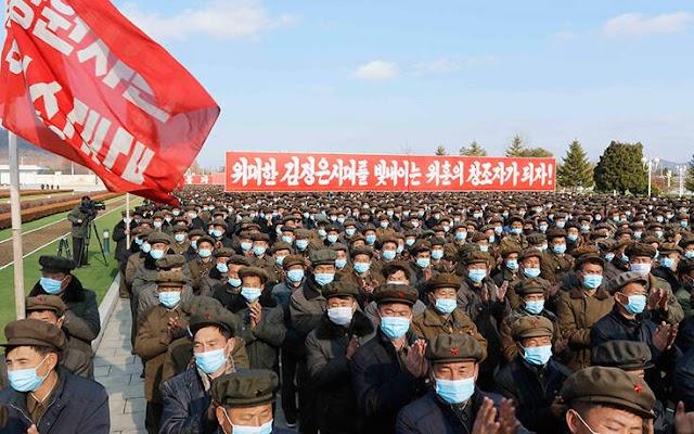 Βόρεια Κορέα: Εκτέλεσαν δημόσια άντρα επειδή παραβίασε τα μέτρα για τον κορονοϊό