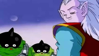 Dragon Ball GT Episodio 37