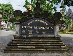 Wisata 5 Tempat Ibadah Di Bali