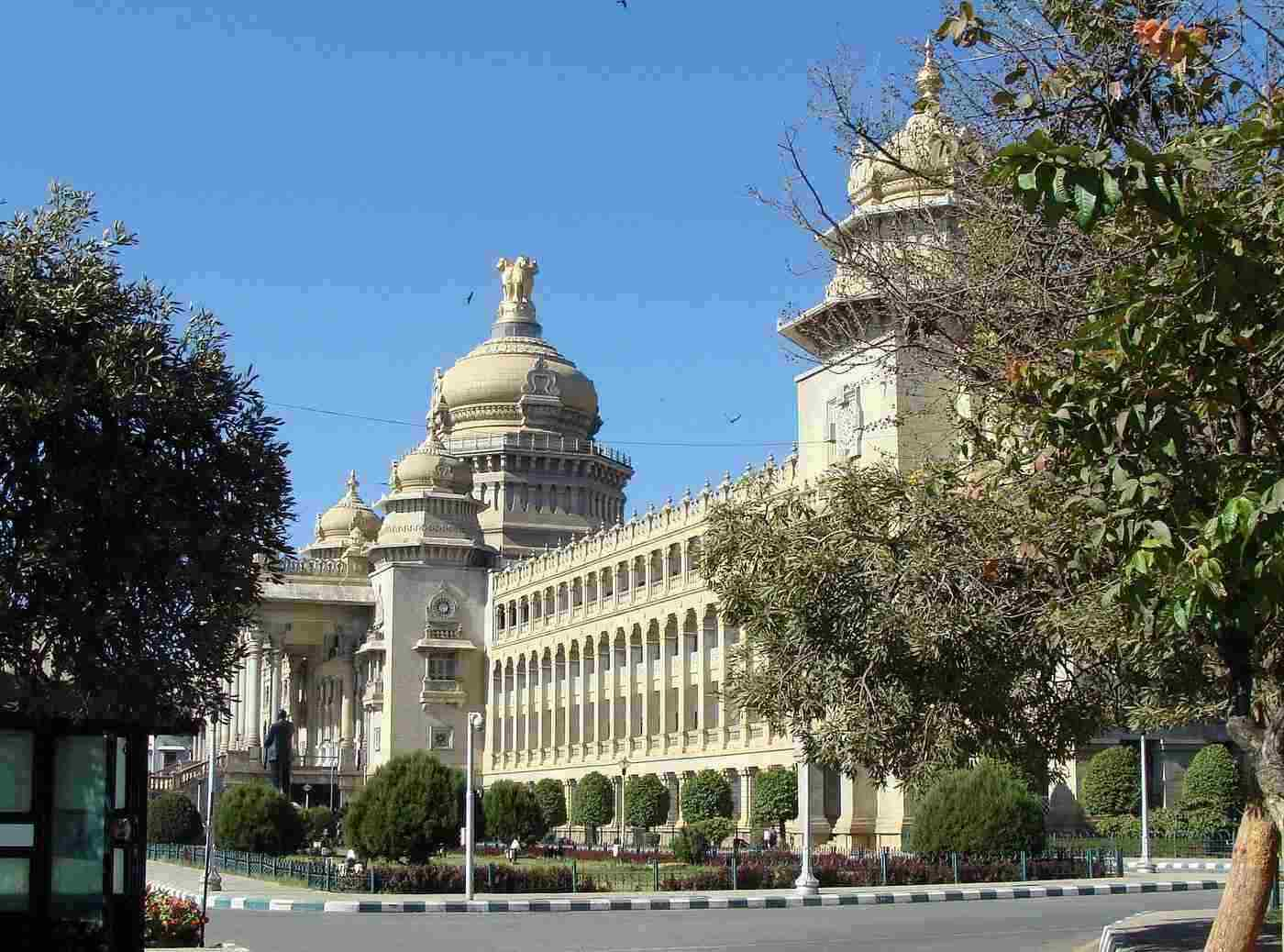bangalore - 8 safest cities in india to travel