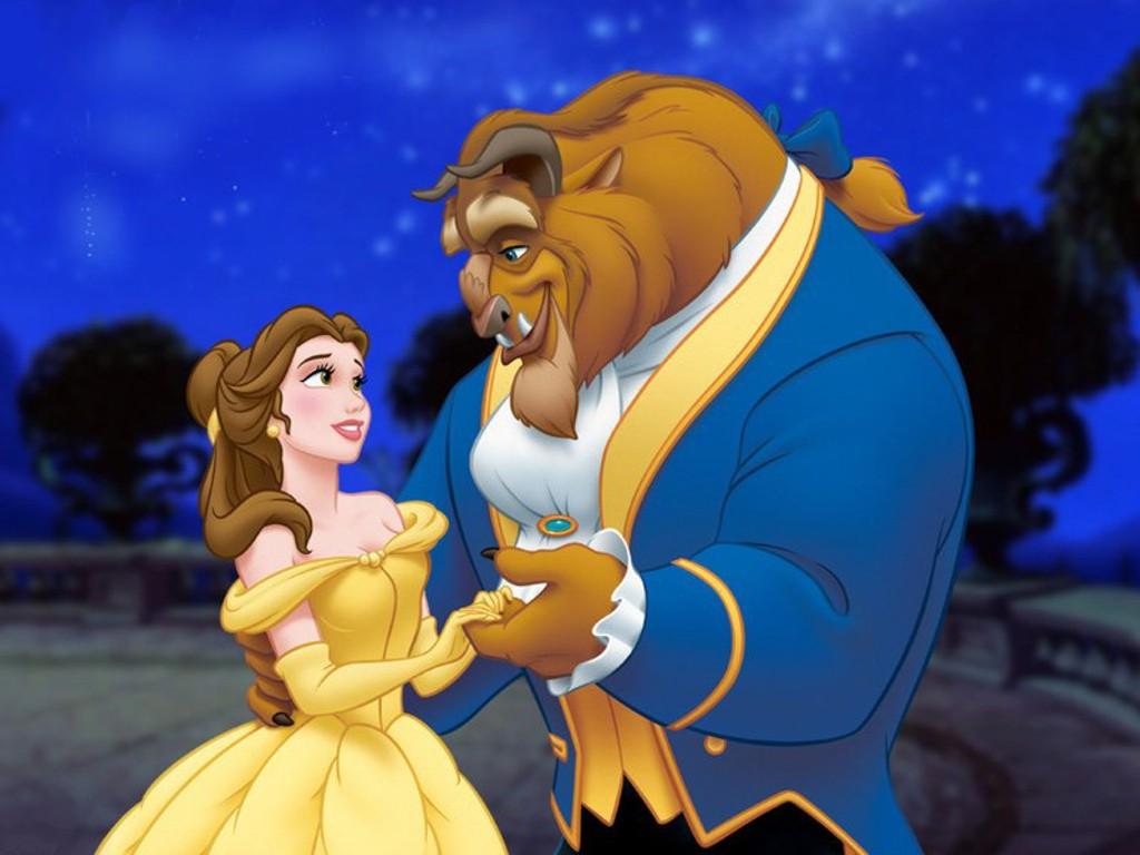 La bella e la bestia: riassunto storia disney