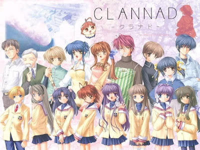 Phim Clannad