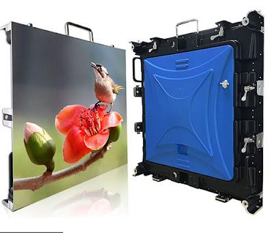 màn hình led p5 indoor và outdoor chính hãng