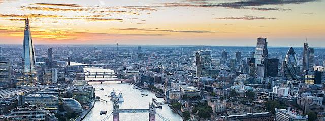 megacity london