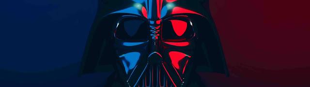 Star Wars Dual Monitor Wallpaper