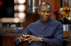 Minister of Petroleum, Ibe Kachikwu
