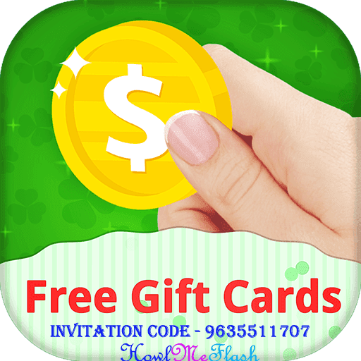 Reward App Free Gift Cards